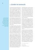 als mann und frau weltwärts gehen - Welthaus Bielefeld - Seite 4