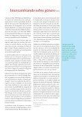als mann und frau weltwärts gehen - Welthaus Bielefeld - Seite 5