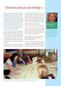 als mann und frau weltwärts gehen - Welthaus Bielefeld - Seite 7