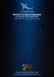 PROGETTO MEDITERRANEO - Flavio Oliva