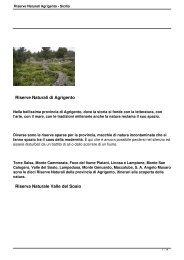 xinterno libro - Riserva Naturale Speciale del Sacro Monte