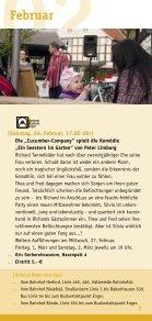 Veranstaltungsprogramm - Widukind-Museum Enger - Seite 7