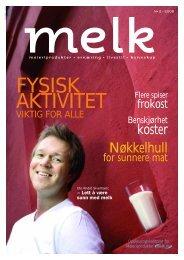 Last ned pdf - Melk.no