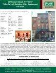 81 Warren Street TriBeCa - Massey Knakal Realty Services - Page 7