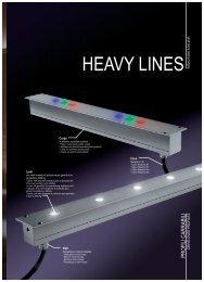 HEAVY LINES