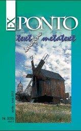 Nr. 2 (35) anul X / aprilie-iunie 2012 - ROMDIDAC