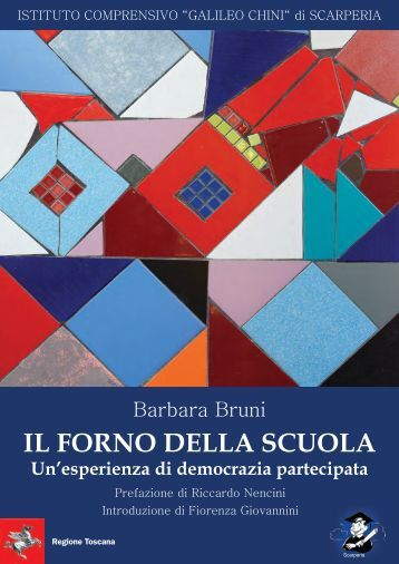IL FORNO DELLA SCUOLA - Istituto Comprensivo G. Chini - Scarperia