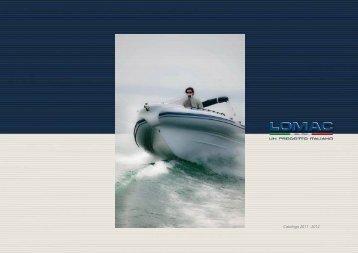 Catalogo generale - Lomac