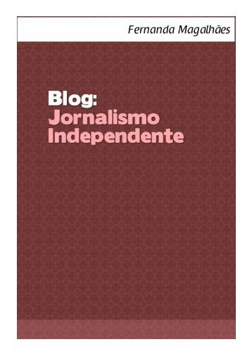 Jornalismo Independente - Visit WordPress