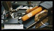 Drumul tutunului către Laura Chavin - Laura Chavin Cigars