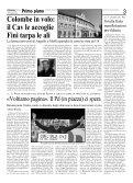 Berlusconi apre ai moderati Fli Gelo di Fini - CAD Sociale - Page 3