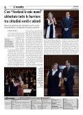 Berlusconi apre ai moderati Fli Gelo di Fini - CAD Sociale - Page 4