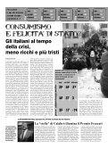 Berlusconi apre ai moderati Fli Gelo di Fini - CAD Sociale - Page 6