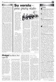 """didelių galimybių miestas"""" - Druskonis - Page 2"""