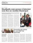 Boletim Municipal n.º26 - Câmara Municipal de Mealhada - Page 4