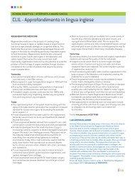 Scarica la SCHEDA DIDATTICA in formato pdf - Linx Magazine