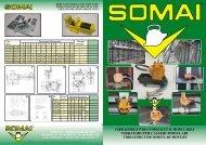 vibradores para formaletas modulares vibratori per casseri modulari ...