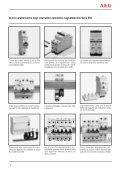 Componenti modulari - AEG Elettra - Page 3
