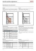 Componenti modulari - AEG Elettra - Page 7