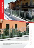 recinzioni modulari - DEFINIT... - ACG Representaciones - Page 3