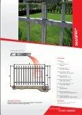 recinzioni modulari - DEFINIT... - ACG Representaciones - Page 4