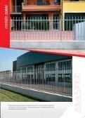 recinzioni modulari - DEFINIT... - ACG Representaciones - Page 5