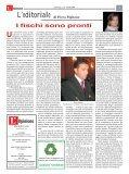 Anno XI n. 23 15-10-2009 - teleIBS - Page 3