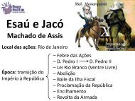 Esaú e Jacó - rogerliteratura.com.br