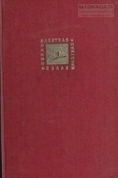 cicerone - Dirección General de Bibliotecas