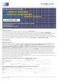 Dalla Medicina Alternativa alla Medicina Complementare ... - SIF - Page 5