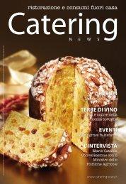 Nr 12/2012 - Novembre - Dicembre - 2012 - Ristorazione e Catering