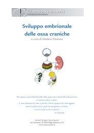 leggi articolo in formato pdf - Craniosacrale