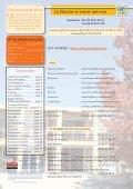 47480 PONT-DU-CASSE Tél.… - Ville de Pont-du-Casse - Page 3