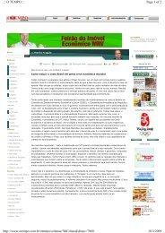Como reduzir o custo Brasil em plena crise econômica ... - Arko Advice