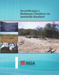 Desertificação e mudanças climáticas no semiárido brasileiro - Insa