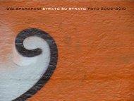catalogo - Giovanna Sparapani Fotografia
