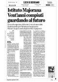 CRUI Segretario generale CRUI Universita' - Scenari e commenti ... - Page 5