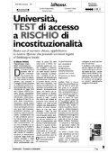 CRUI Segretario generale CRUI Universita' - Scenari e commenti ... - Page 7