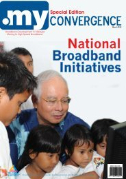 Broadband Initiatives National - my Convergence Magazine