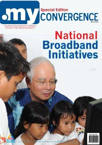 Broadband Initiatives National - my Convergence Magazine