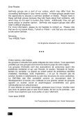 Selbsthilfe-Wegweiser-Essen - bei der WIESE eV - Page 6