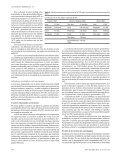 Factores de pronóstico en los traumatismos craneoencefálicos - Page 4