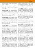 Don Pascual Chávez Villanueva, Rettor ... - Colle Don Bosco - Page 7