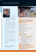 Portoni sezionali industriali - Gunther-Tore Romania - Page 2