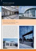 Portoni sezionali industriali - Gunther-Tore Romania - Page 6