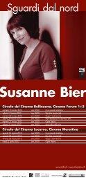 Sguardi dal nord - Circolo del Cinema di Bellinzona