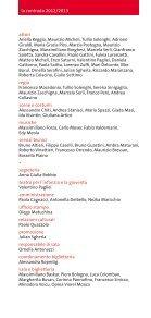 teatro orazio bobbio - La Contrada - Page 3