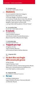 teatro orazio bobbio - La Contrada - Page 4
