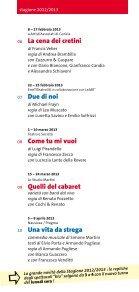 teatro orazio bobbio - La Contrada - Page 5