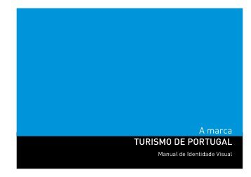 Manual de Normas Gráficas do Turismo de Portugal, I.P.